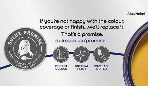 Dulux Promise